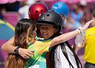 12- i 13-latka medalistkami olimpijskimi! Pierwsze zawody w historii igrzysk
