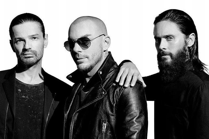 Thirty Seconds to Mars z dwoma koncertami w Polsce