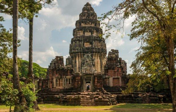 świątynia Phimai/ Fot. Shutterstock