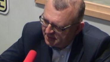 Kazimierz Michał Ujazdowski w TOK FM