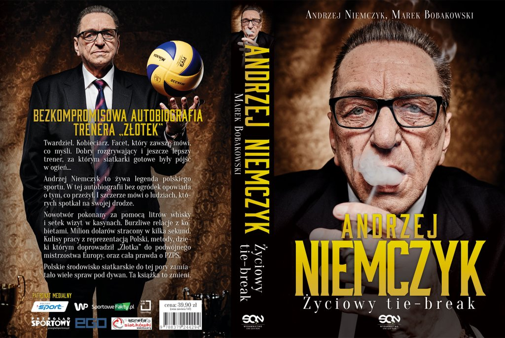 Andrzej Niemczyk. Życiowy tie-break