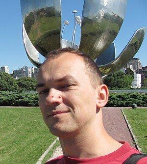 Marcin Stiasny