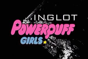 NGLOT x The Powerpuff Girls