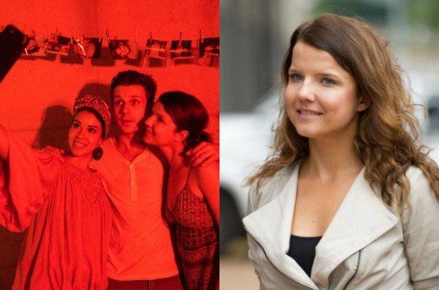 Macademian Girl, Antoni Królikowski, Joanna Jabłczyńska