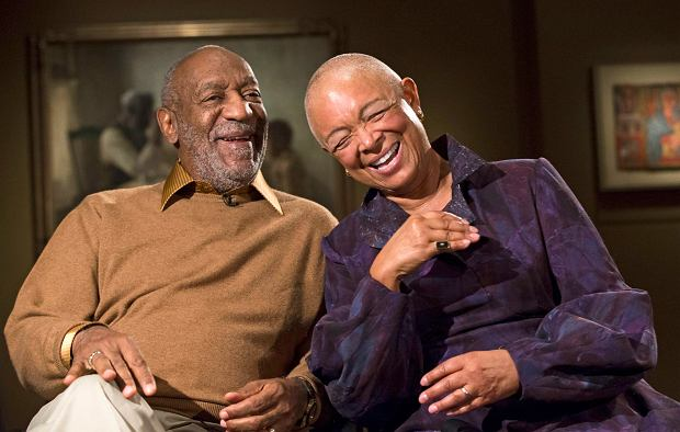 """Camille Cosby nadal broni męża. """"Ruch #MeToo jest rasistowski, te kobiety oskarżają Billa jak niegdyś czarnych niewolników"""""""