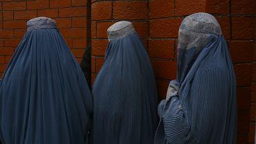 Afgańska studentka o sytuacji kobiet w Kabulu