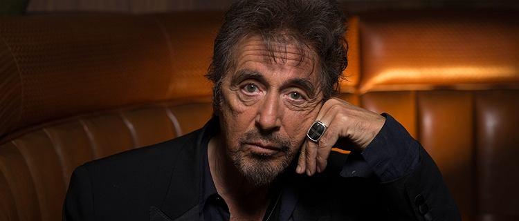 Al Pacino zagra po raz pierwszy w serialu. ''The Hunt'' opowie o łowcach nazistów