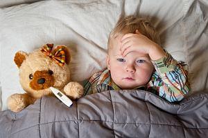 Błaha dolegliwość czy objaw poważnej choroby? U dziecka tego nie lekceważ!