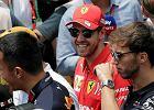 "Hitowy transfer Sebastiana Vettela? ""To dobra marketingowa historia"""