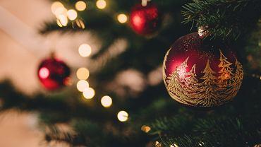 Życzenia na Boże Narodzenie (zdjęcie ilustracyjne)