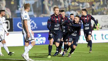Pogoń Szczecin - Legia Warszawa 3:1