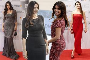 Penelope Cruz i Monica Bellucci na festiwalu filmowym w San Sebastian - zobacz wspaniałe stylizacje aktorek! [ZDJĘCIA]