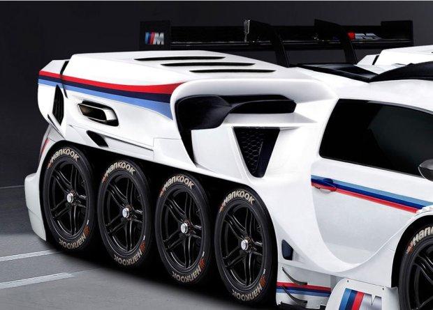 BMW 4219Eli
