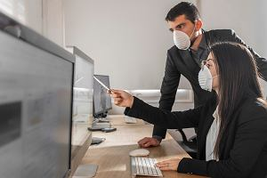 Czy w czasie pandemii komornik może dokonać egzekucji z mieszkania? Prawnicy czytelnikom, odc. 99.