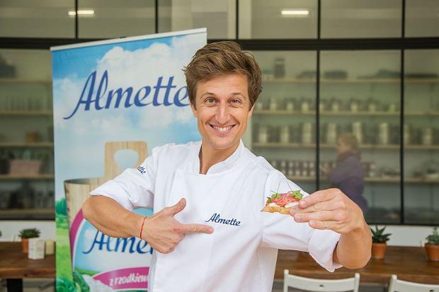 Smaki Sezonu Almette. 100% naturalnych składników! 100% przyjemności!