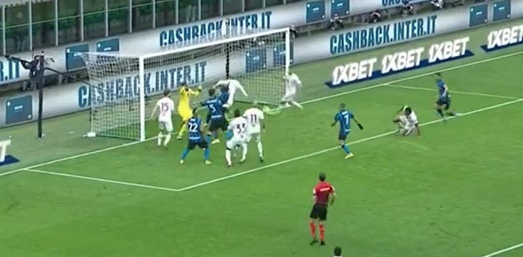 Mecz Inter Mediolan - Torino