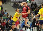 Pogoń Baltica Szczecin awansowała do ćwierćfinału Pucharu Polski