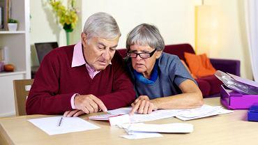 Waloryzacja emerytur. Na nowych zasadach waloryzacji zyskają wszyscy, których świadczenie nie przekracza 2448 zł.
