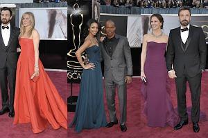 Jennifer Aniston, Ben Affleck, Jamie Foxx