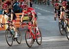 Kolarstwo. Vuelta a Espana. Niesamowity wyczyn Froome`a