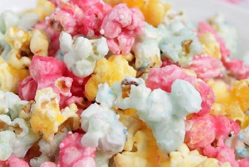 uniocorn popcorn