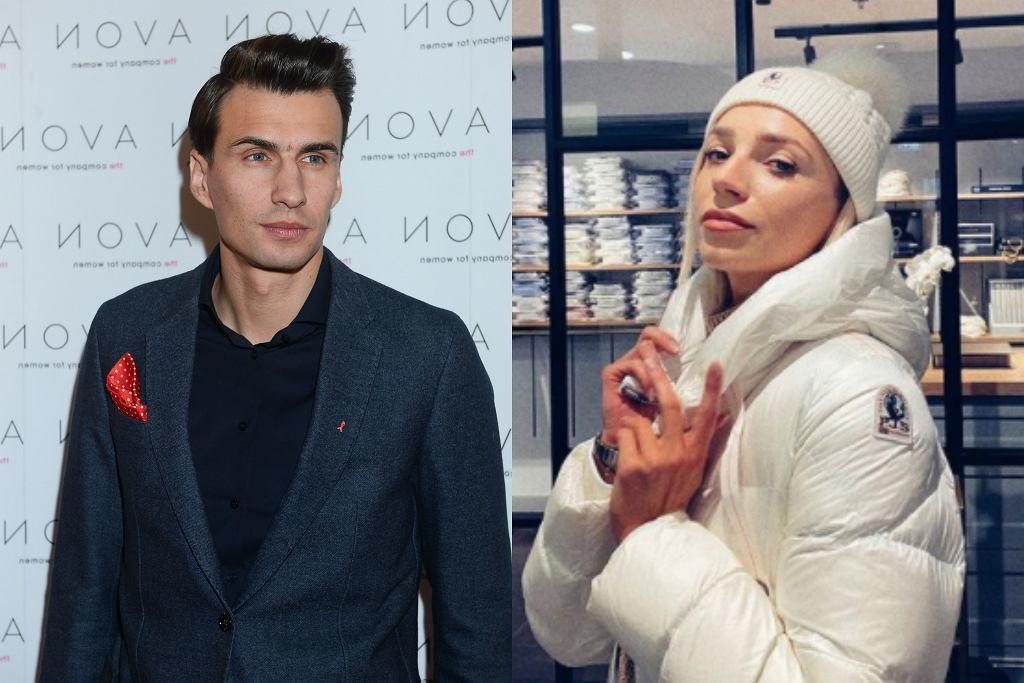 Martyna Gliwińska chce uwolnić się od Bieniuka