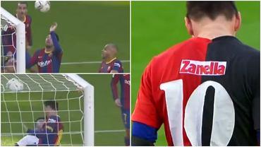 Niezwykły hołd Leo Messiego dla Diego Maradony
