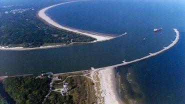 Widok na Bałtyk z lotu ptaka/ Fot. CC BY 2.0/ eutrophication&hypoxia/ Flickr.com