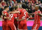 Sensacyjny transfer? Juventus chce sprowadzić piłkarza Bayernu Monachium
