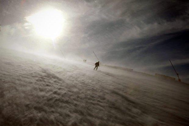 narty na słowacji, chopok