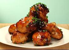 Słodsze oblicze kurczaka: udka w coli - ugotuj