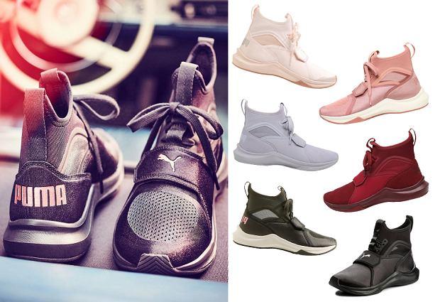 Puma Phenom, Suede i Basket top 3 modele, które musisz