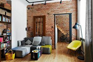 Mieszkania w stylu loftowym - przegląd waszych wnętrz