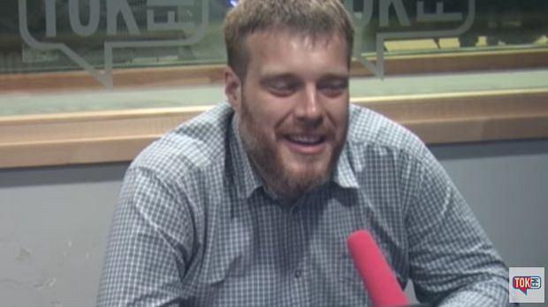 Adrian Zandberg w