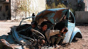 Afganistan 1994