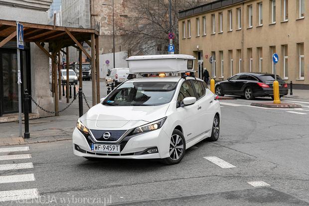 E-kontrola opłat parkingowych - system działa lepiej niż się spodziewano. Aktualizacja po dwóch miesiącach