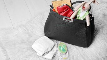 Co kryje torba rodziców?