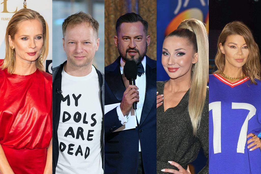 'Telekamery Tele Tygodnia 2021'. Znamy nominowanych!
