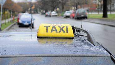 Czy taksówki będą jeździć w sylwestra?