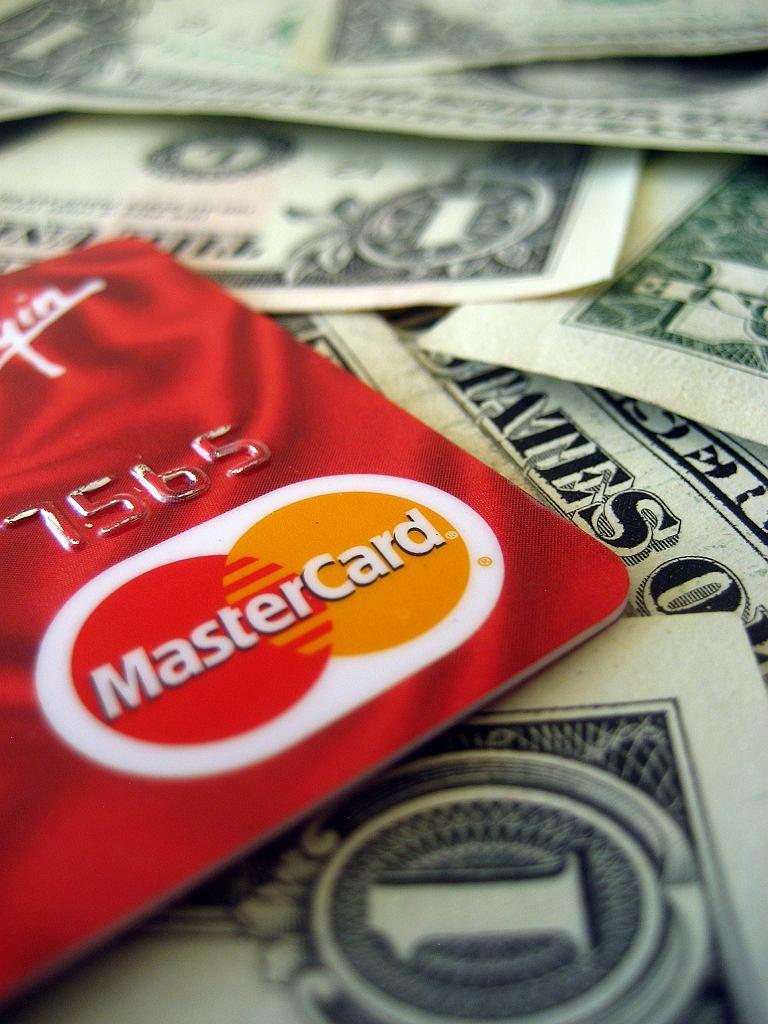 Karta MasterCard