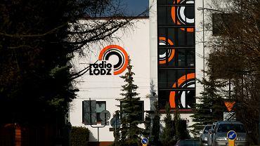 Polskie Radio Łódź - siedziba stacji