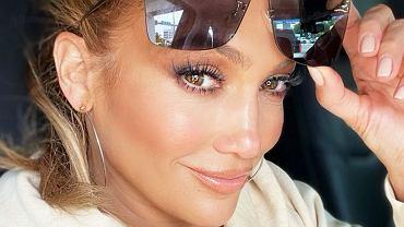 Jennifer Lopez zdradza sekret młodego wyglądu. 'Nigdy nie stosowałam botoksu'