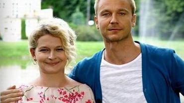 Dominika Ostałowska wraca do 'M jak miłość'