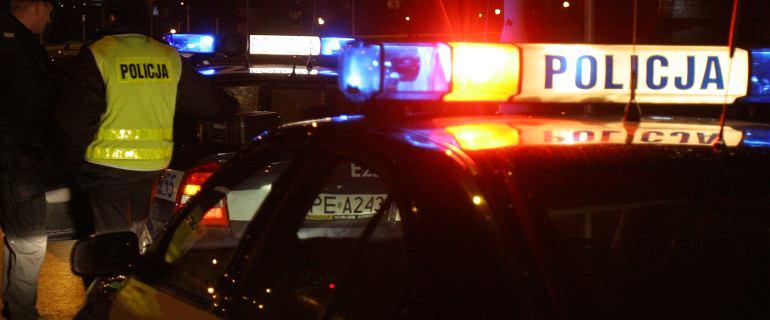 Toruń: nocna bójka przed lokalem. Nie żyje jeden z uczestników