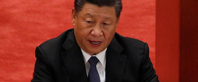 Chiny zaskakują wzrostem PKB. Jako jedyna duża gospodarka