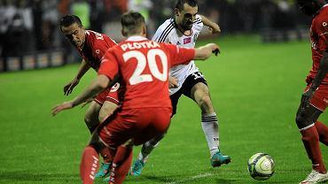 Widzew Łódź - Legia Warszawa 1:1
