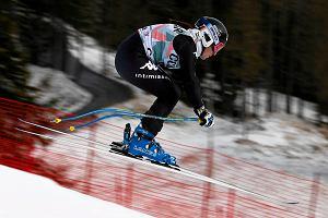 Narciarstwo alpejskie. Elena Fanchini i Sabrina Maier kontuzjowane! Groźne wypadki na treningu