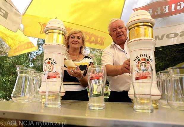 08.07.2014 chelm .  Browar Jagiello Fot. Tomasz Rytych / Agencja Gazeta  SLOWA KLUCZOWE: browar jagiello chelm piwo