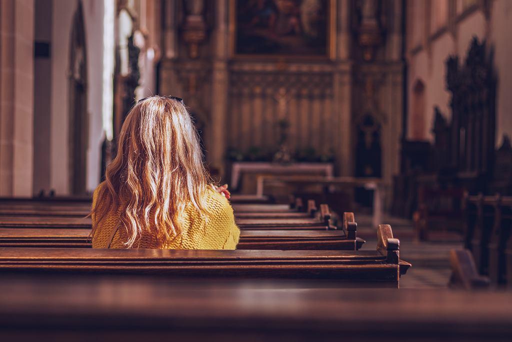 Apostazja. W jaki sposób wypisać się z kościoła katolickiego