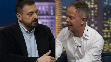 Tomasz Sekielski, Piotr Krysiak